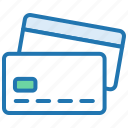 atm, credit card, debit, ecommerce, payment, shopping icon