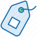 badge, discount, label, offer, price tag, shopping tag icon