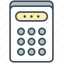 calculate, calculator, finance, numbers, shopping