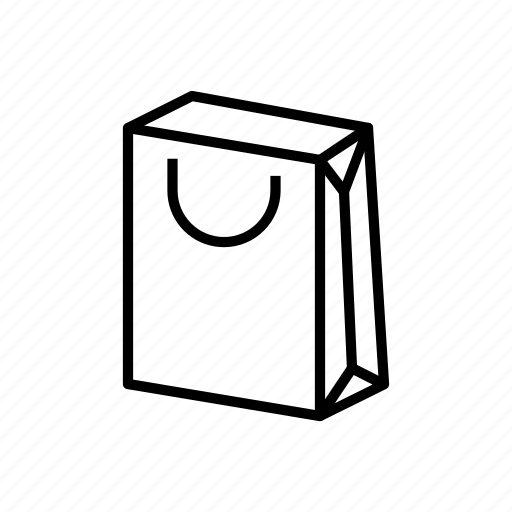 Bag, shopping, shopping bag, shopping basket icon - Download on Iconfinder