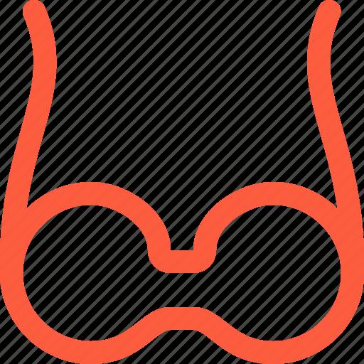 bra, brassiere, lingerie, underwear, uplift, women icon