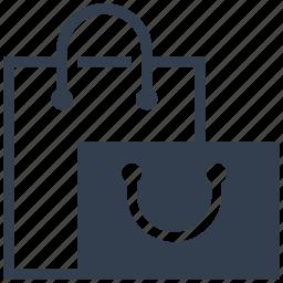 bag, buy, ecommerce, retail, shopping, shopping bag icon