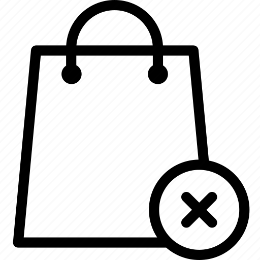 bags, buy, ecommerce, shop, shopping, shopping bag icon