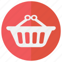 bag, basket, business, buy, commerce, ecommerce, magazine, online, purchase, sall, sell, shop, shopping, store, supermarket, web shop, webshop icon