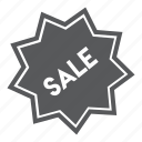 campaign, discount, purchase, sale, shopping icon