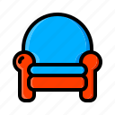 category, chair, furniture, goods, online, shop, table icon