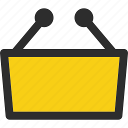 basket, cart, commerce, sale, shop, shopping icon