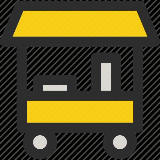 buy, market, portable, shop, shopping, store icon