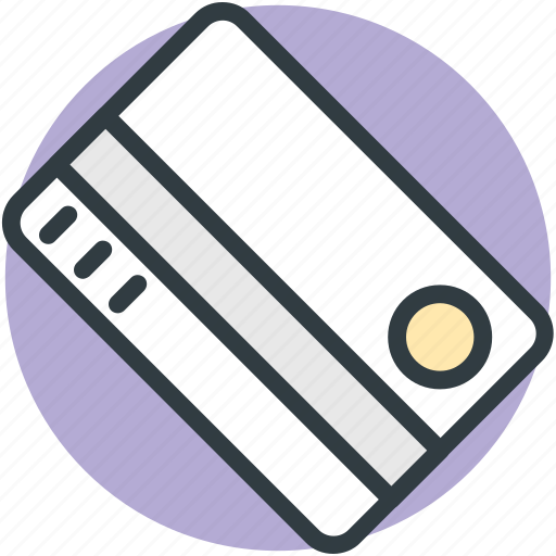 atm card, credit card, debit card, smart card, visa card icon