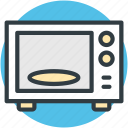 cooking oven, cooking range, home appliance, microwave oven, oven icon