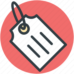 commercial tag, label, price label, price tag, shopping tag icon