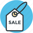 commercial tag, label, price label, price tag, tag icon