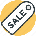 commercial tag, label, price label, sale, sale sticker icon