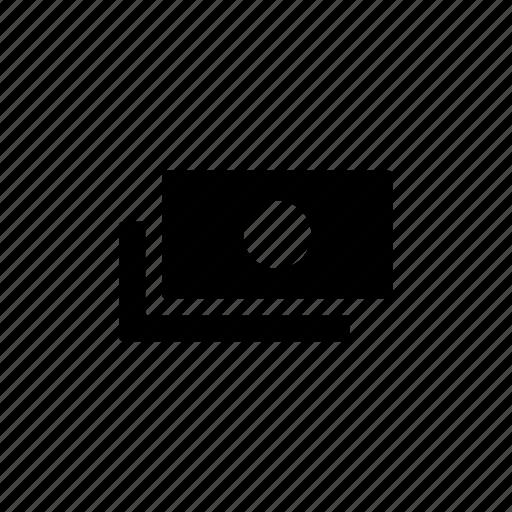 Bills, cash, commerce, money icon - Download on Iconfinder