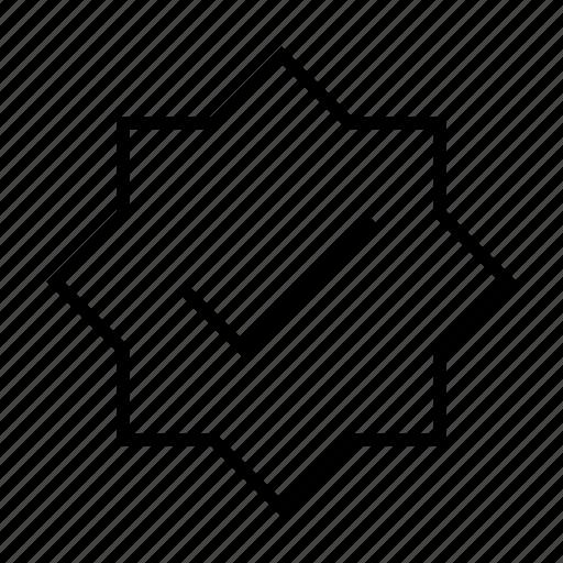 guarantee, quality, sticker, warranty icon