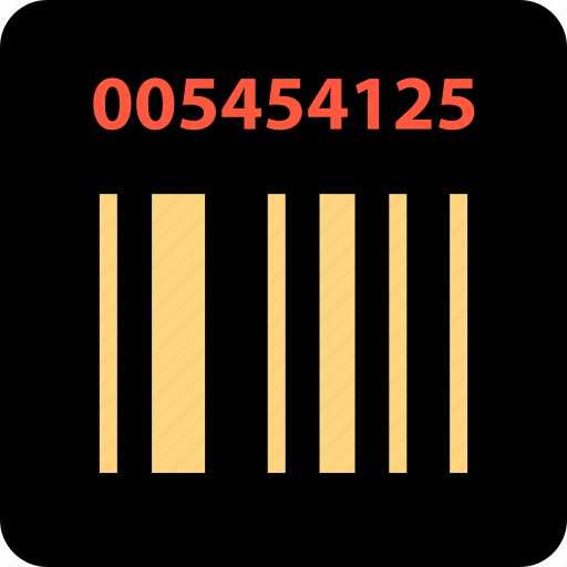 barcode, digital, ecommerce, online, scan, shop, shopping icon