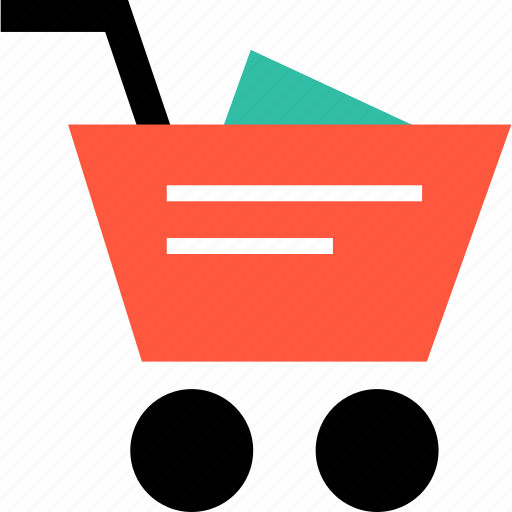 add, checkout, ecommerce, goods, online, shop, shopping icon
