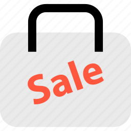 bag, ecommerce, event, online, sale, shop, shopping icon