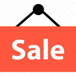 ecommerce, event, online, sale, shop, shopping, sign icon