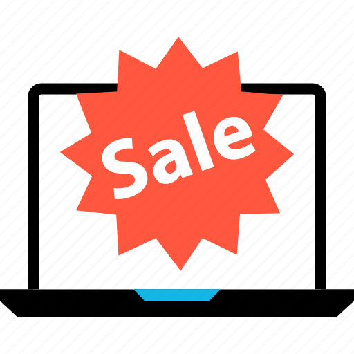 ecommerce, online, sale, shop, shopping, sign, tag icon