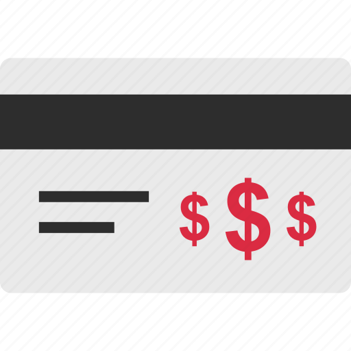 card, credit, dollars, ecommerce, offer, shop, shopping icon