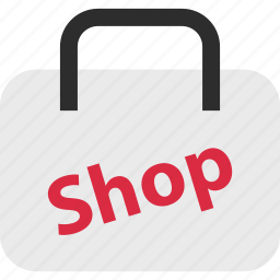 add, bag, checkout, ecommerce, shop, shopping icon