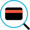card, credit, ecommerce, offer, online, shop, shopping icon