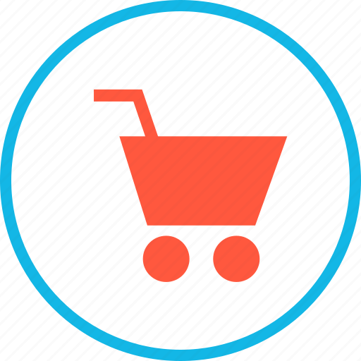 cart, checkout, ecommerce, online, secured, shop, shopping icon