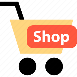 cart, checkout, ecommerce, online, shop, shopping icon