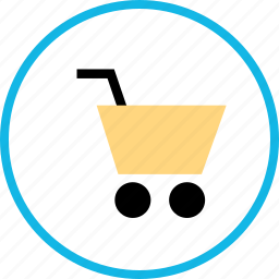 add, cart, checkout, ecommerce, go, shop, shopping icon