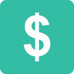 currency, dollar, funds, money, pay, sign icon