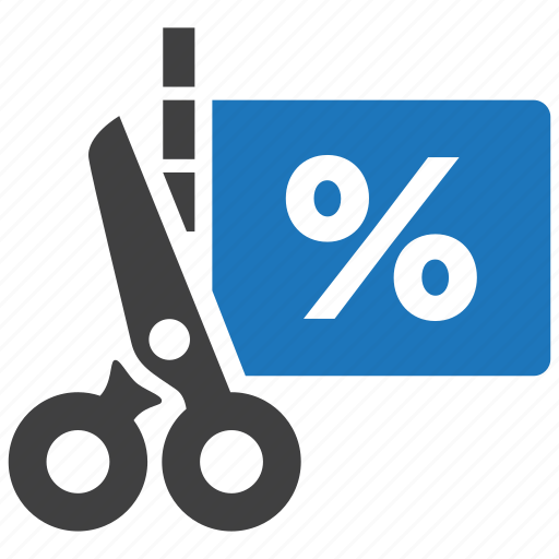 coupon, discount, offer, percentage, price, sale, voucher icon