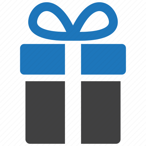 box, christmas, gift, package, present, product icon