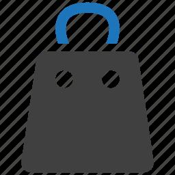 bag, basket, business, buy, item, shop, shopping icon