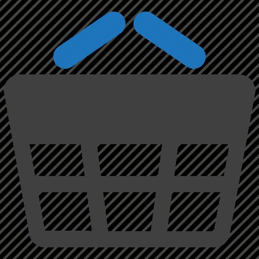 bag, basket, business, buy, cart, shop, shopping icon