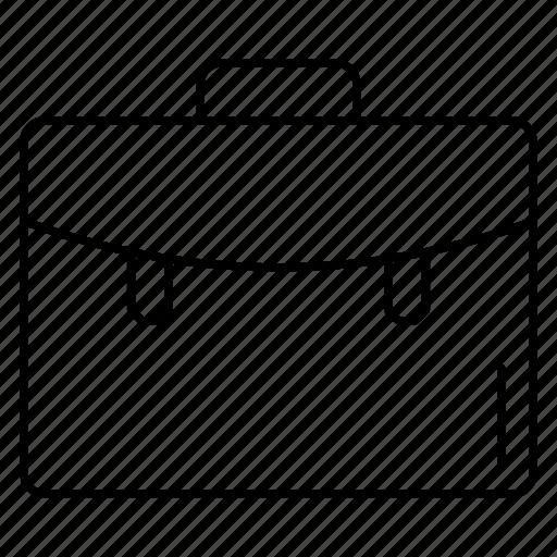 Bag, briefcase, portfolio icon - Download on Iconfinder