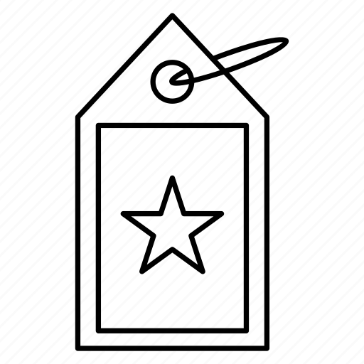 Label, sticker, tag icon - Download on Iconfinder