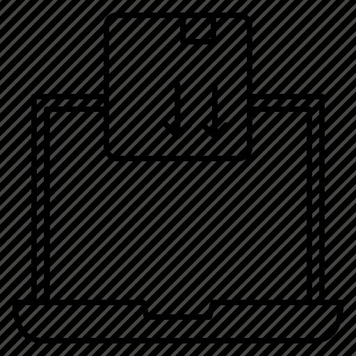 Carton, delivery, parcel icon - Download on Iconfinder