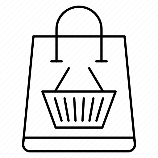 Bag, buying, shopping icon - Download on Iconfinder