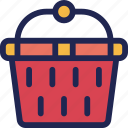 basket, buy, ecommerce, online, shop, shopping icon