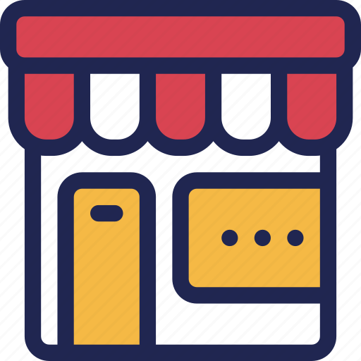 buy, ecommerce, online, sell, shop, shopping, store icon