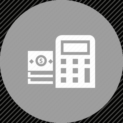 calculations, calculator, estimation, machine, minus, plus icon