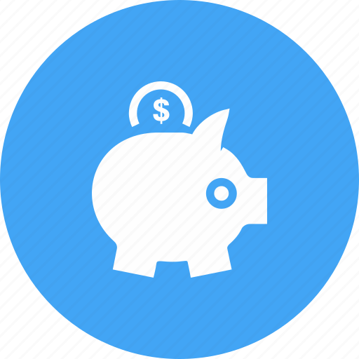 cash, insurance, money, savings icon