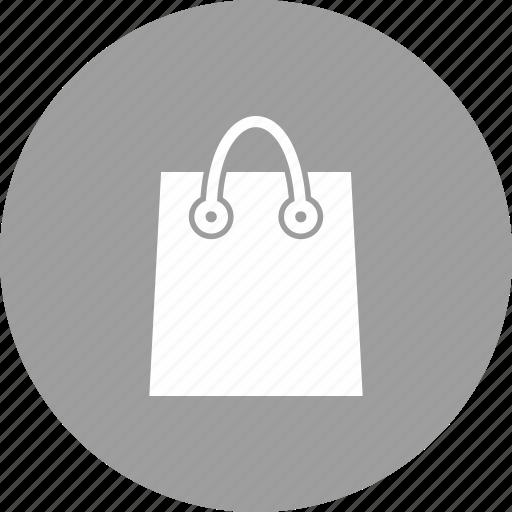 bag, checkout, gift, shopper, shopping icon