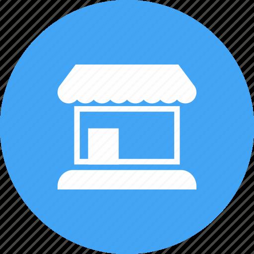 area, mart, mini, shop, shopping, store icon