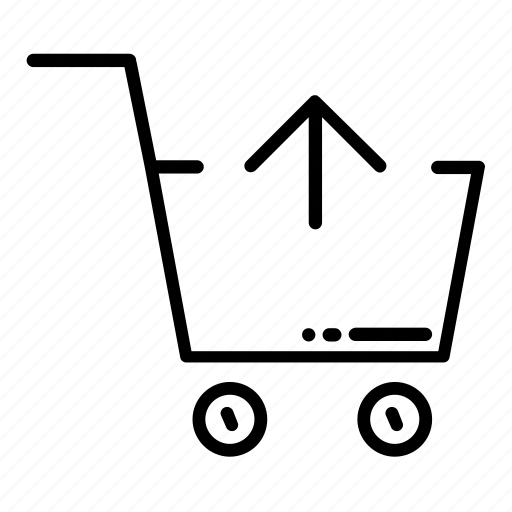 bag, basket, cart, delete, remove, shopping bag, shopping basket icon