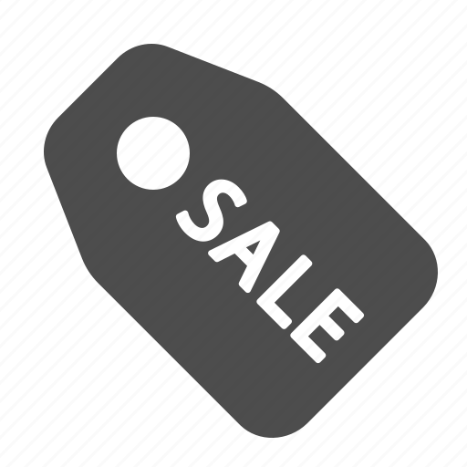 discount, label, price, price tag, sale, shopping, tag icon