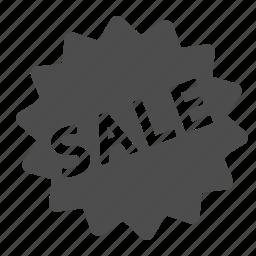 label, sale, shopping, sticker icon