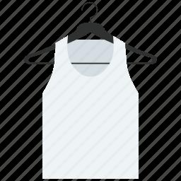 life, undergarment, undershirt, vest icon icon