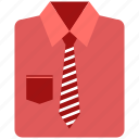 cloth, clothes, shirt icon